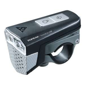 Topeak Soundlight USB horn and light reduced to £9 plus £2.95 postage @ Scotby Cycles