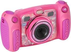 VTech 507153 Kidizoom Duo 5.0 Camera £32 @ Amazon