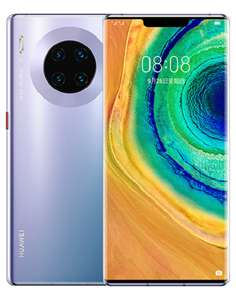 Huawei Mate 30 Pro 5G Wondamobile £874 CN version With Google Play Store