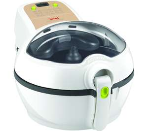 TEFAL ActiFry Plus GH840040 Air Fryer, 1.2kg - White - £99.99 @ Currys PC World