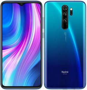 Xiaomi Redmi Note 8 Pro 6GB/128GB Dual Sim - Blue - £164.89 Delivered At EglobalCentralUK (With Code)