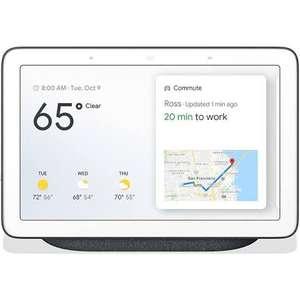Google Home £49 / Google Home Mini £19 / Google Nest Hub £59 / Nest Mini £29 / Google Home Max £199 /Nest Hello Doorbell £149 @ Google Store