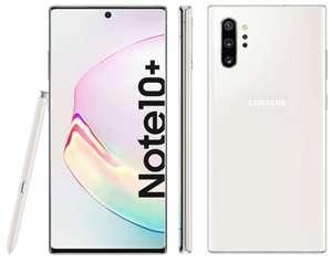 Samsung Galaxy Note 10+ 12GB/256GB Dual Sim - Aura White - £670.99 @ eGlobal Central