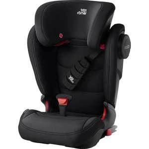 Britax Romer KIDFIX III S Group 2/3 Car Seat - £133 @ Uber Kids