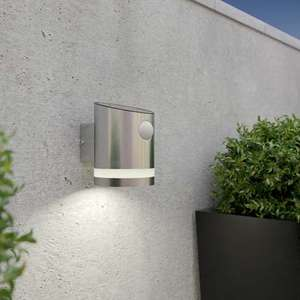 Truro Solar Motion Light at The Solar Centre for £14.99 delivered