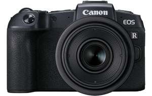 Canon Black Friday Deals: Double Cashback from Monday 25th