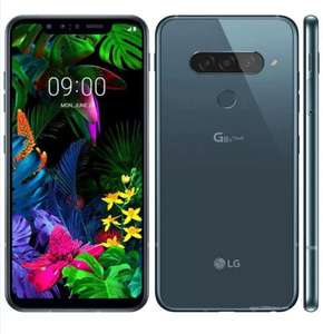 "NEW LG G8s ThinQ 6.21"" Snapdragon 855 4G Dual SIM Unlocked Smartphone - £360.05 With Code @ MiandMore / Ebay"