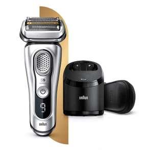 Braun Series 9 9390cc Latest Generation Electric Shaver £179.99 @ Amazon