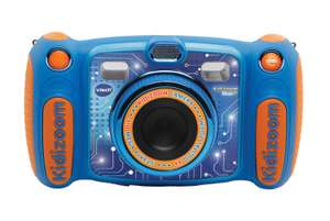 VTech Kidizoom Duo Camera 5.0 (Christmas gift idea) £25.99 free Amazon