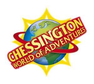 Chessington 2020 tickets for £20.20 @ Chessington World of Adventures