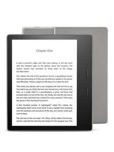 Kindle Oasis 8gb £158.98 delivered with code (no credit account needed) New customers @ Very