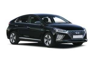 Hyundai Ioniq 1.6 GDi Hybrid 1st Edition 5dr DCT - 24m Lease - 8k miles p/a - £199.99pm + £1200 initial + £140 fee = £5940 @ Leasing Options
