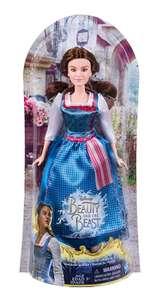 Hasbro Disney Beauty And The Beast Village Dress Doll, (Belle) £5, In Store @ Poundland (Union Street, Glasgow)