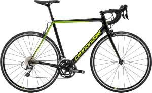 Road Bike Cannondale SuperSix Tiagra (Carbon/Tiagra/8.8kg) - 2019 (All sizes except 50cm)) £899.99 @ Rutland Cycling