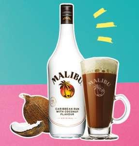 Free Malibu hot chocolate, Las Iguanas Saturdays 7+14 December, 2-6pm