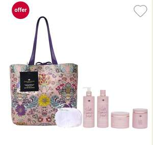 Champneys Ultimate Pampering Gift - £25 @ boots