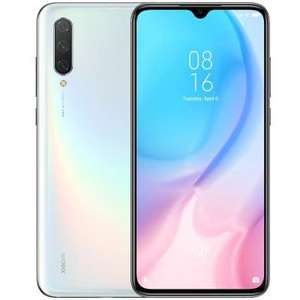 Xiaomi Mi 9 Lite 4G Smartphone 6GB RAM 128GB ROM Global Version - White £177.10 (£184 With Insurance) With Code @ Gearbest