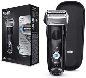 Braun Series 7 Electric Shaver for Men 7842s £99.99 @ Amazon