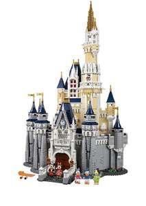 LEGO Walt Disney World Castle Set 71040 £249.99 @ Disney - ShopDisney
