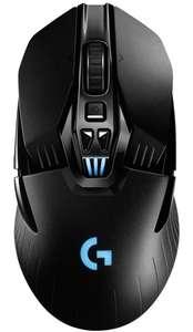 Logitech G903 LIGHTSPEED Wireless Gaming Mouse, Hero 16K Sensor £75.99 @ Curry's/ PC World