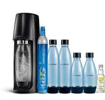 Soda stream spirit reduced to £59.99 with free delivery @ Soda Stream