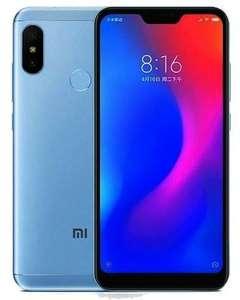 Xioami Redmi Note 6 Pro 64GB UK SIM-Free Smartphone - Blue £118.99 @ Amazon