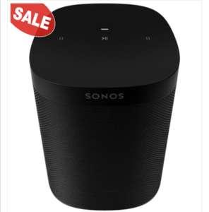Sonos One (Gen 2) £148 | Sonos One SL £139 @ Richer Sounds