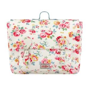 Wells Rose Cath Kids Range : Children's Premium Satchel Backpack, Now £15 @ Cath Kidston ( Free Click & Collect )