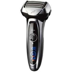 Panasonic ES-LV65 Arc5 Wet & Dry 5-Blade Men's Electric Shaver £89.99 @ Shavers