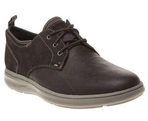 Rockport Zaden Plain Toe Ox Shoes £39 @ SOLETRADER OUTLET (+£2.99 P&P)