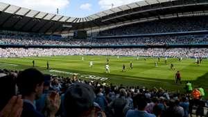 Manchester City v Port Vale - 4/1/20 - U18 from £5