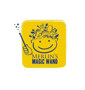 Merlin's Magic Wand Free Day Out for Seriously Ill or Disabled Child or Young Carer & Family - See Criteria