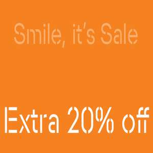 Espirit Sale, Extra 20% off with code - Delivery is £2.99, Free Returns
