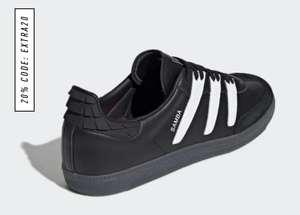 Adidas samba (versus Predator og) shoes UK3.5-12.5 £29.98 & £3.99 shipping @ adidas