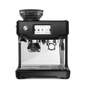 Sage Barista Touch Bean To Cup Coffee Machine in Black Truffle£649 +free delivery @ Costco