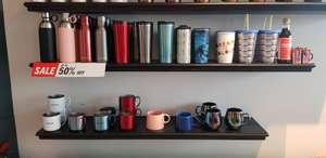Starbucks 50% off sale @ Bridgelink Store, Cardiff - Mugs from £4.48 + more
