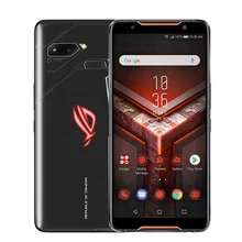 Asus ROG Phone 2 8GB RAM 128GB ROM Snapdragon 855+ ROG Phone II Bundle with Cooler £434.82 @ SuperGLX Store / aliexpress