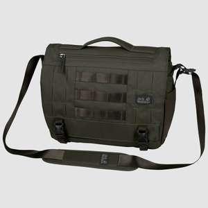 Shoulder Bag Jack Wolfskin TRT Field Bag Pinewood - £35 @ Jack Wolfskin.co.uk