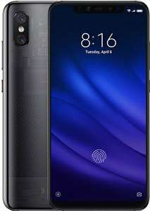 Xiaomi Mi 8 Pro 6.28 Transp. Titanium 4G E1S EN 8GB 128GB Android £218.99 CCLOnline