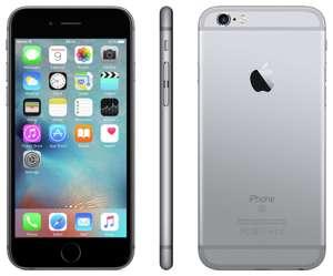 Sim Free Apple iPhone 6s 4.7 Inch 32GB 12MP Refurbished - £126.99 delivered @ Argos eBay