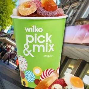 Wilko Pick & Mix Half Price from £1 @ Wilko