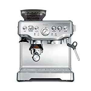 Sage Barista Express Espresso Maker Coffee Machine BES875UK 'Used' £202.09 @ eBay / XSitems Ltd