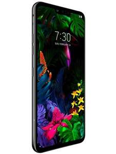 LG G8 ThinQ LMG820UM 128GB ROM 6GB RAM Black Smartphone £255.72 @ BeyondTech / Aliexpress