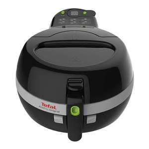 Tefal ActiFry Original Air Fryer – 1kg (4 Portions) / Black £78.75 at Home And Cook (Subscribe to newsletter for 25% off)