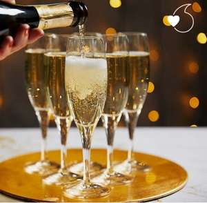 Free Bottle of Prosecco with main meals at Bella Italia and Café Rouge (17-21 Feb) @ VeryMe Vodafone Rewards