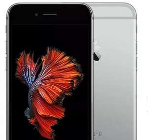 Unlocked Apple IPhone 6s 16GB £75.99   32GB £83.99 In Good Condition @ Music Magpie Ebay