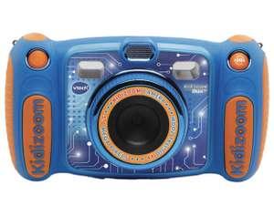 VTech Kidizoom Duo Camera 5.0 blue/pink £35.99 at Costco Chingford