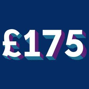 Get £175 by switching your current account to RBS Select / Reward Account @ Royal Bank of Scotland