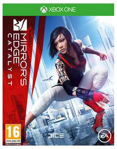 Mirrors Edge Catalyst (Xbox One) - £3.95 delivered @ The Game Collection