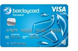 Barclaycard Forward - up to £40 cashback for the first year plus possible £20 TCB/Quidco